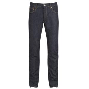 Cheap Monday Men's 'High Slim' Fit Jeans - Blue