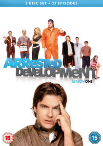 Arrested Development - Seizoen One