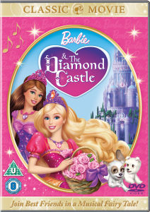 Barbie - Diamond Castle