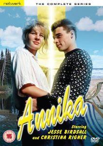Annika - Complete Serie