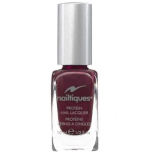 NAILTIQUES NAIL LACQUER WITH PROTEIN - TOKYO
