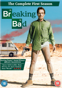 Breaking Bad - Season 1