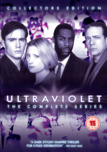 Ultraviolet - The Complete Series