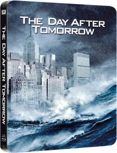 Day After Tomorrow - Beperkte Editie Steelbook