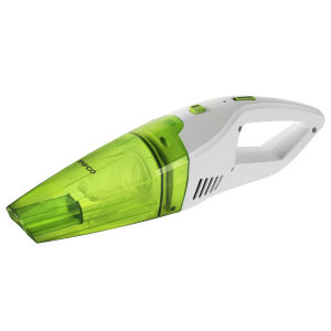 Pifco 7.2V Rechargeable Handheld Vacuum