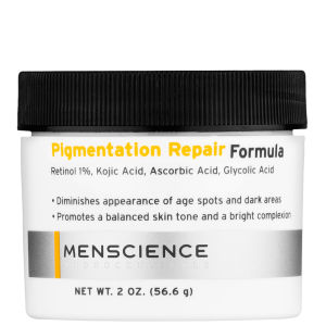 Fórmula Pigmentation Repair da Menscience (56,6 g)