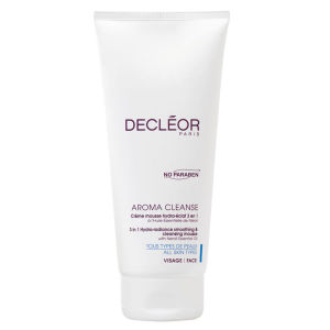 DECLÉOR Hydra Radiance Cleansing and Smoothing Mousse 100ml