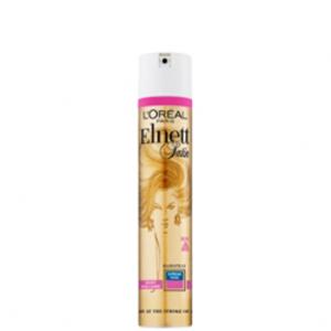 L'Oreal Paris Elnett Satin Very Volume Hairspray - Supreme Hold (200ml)