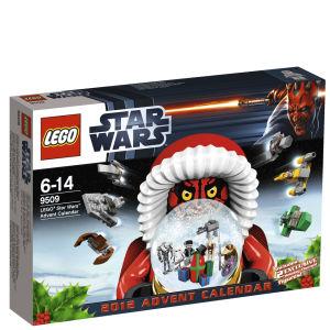 LEGO Star Wars: Advent Calendar (9509)