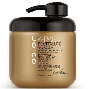 Joico K-Pak RevitaLuxe (480ml, Worth $78)