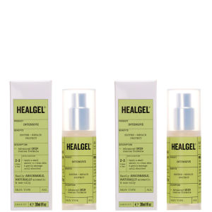 Heal Gel -ihonhoitoduo, Original