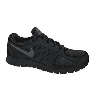 Nike Men's Flex 2013 Running Shoes - Black