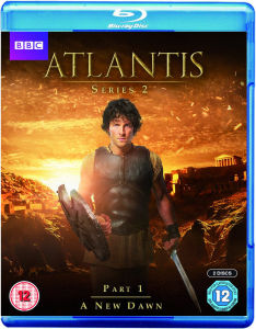 Atlantis - Staffel 2 Teil 1