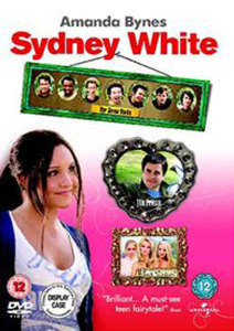 Sydney White And The Seven Dorks