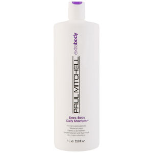 Champô Diário Paul Mitchell Extra Body (1000 ml)