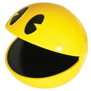 Pac-Man Bottle Opener