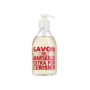 Compagnie de Provence Liquid Marseille Soap - Cherry Blossom (300ML)