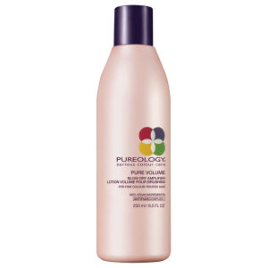 Pureology Pure Volume Blow Dry Amplify (250ml)