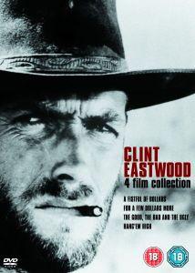 Clint Eastwood - Red Tag Box Set