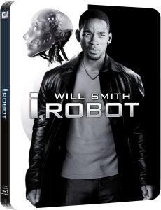 I, Robot - Beperkte Editie Steelbook