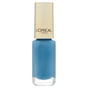 L'Oreal Paris Color Riche Nails Sky Fits Heaven 611