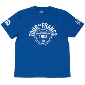 Tour De France 2013: 1903 T-Shirt - Navy