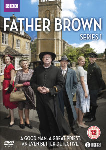 Father Brown - Series 1