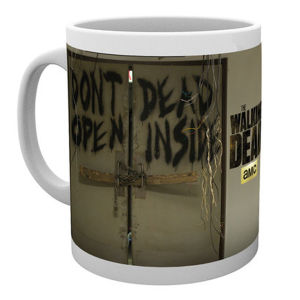 The Walking Dead Dead Inside Mug