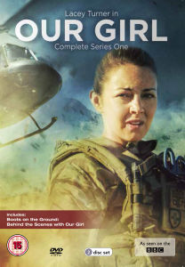 Our Girl - englische TV Serie