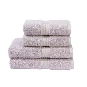 Christy Plush Towel - Dusk