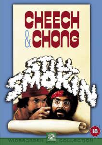 Cheech and Chong - Still Smokin