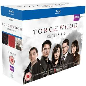 Torchwood - The Collection