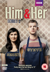 Him and Her - Seizoen 2