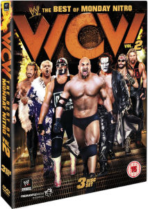 WWE: The Best of WCW Monday Night Nitro - Volume 2