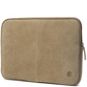 dbramante1928 Leder Laptop Tasche 13 Zoll bis 14 Zoll, Beige