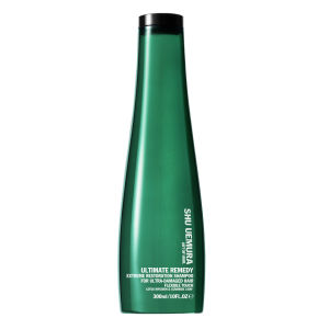 Shampoing réparateur Shu Uemura Ultimate Remedy 300ml