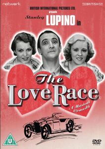 The Love Race