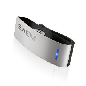 Veho SAEM VBR-001-S Bluetooth Reciever with Track Control and Microphone