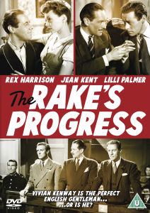 The Rakes Progress