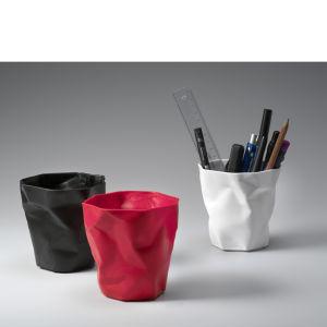 Essey Pen Pen Desk Tidy - Red