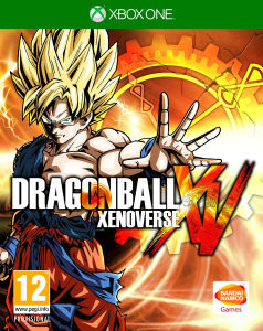 Dragon Ball Xenoverse - Standard Edition