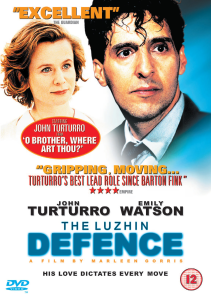 Luzhin Defence