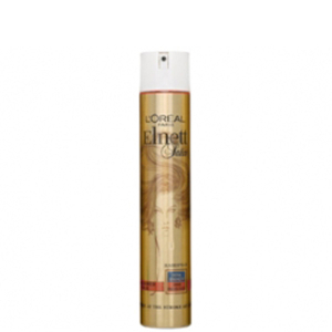 L'Oréal Paris Elnett Satin Hairspray (Coloured Hair) - Extra Strength (75ml)