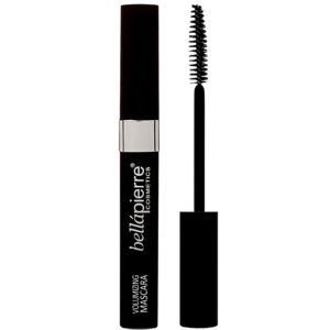 Mascara volumateur Bellapierre Cosmetics Black 9ml