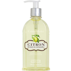 Crabtree & Evelyn Citron, Honey and Coriander Conditioning Hand Wash (250 ml)