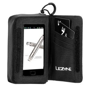 Lezyne Phone Wallet - Black