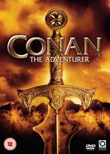 Conan - The TV Series