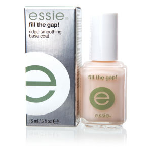 essie Fill The Gap - Ridge Smoothing Base Coat (15Ml)