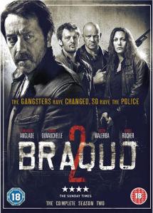 Braquo - Seizoen 2