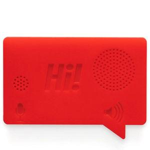 Hi Voice Recorder